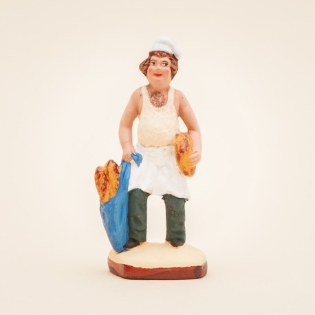 Le Boulanger 7 cms