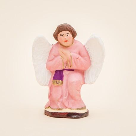 Santon l'Ange Gabriel 7 cms
