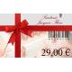 Carte Cadeau : Atelier Fabrication de santons !