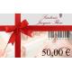 Carte cadeau 50€ - Santons Flore