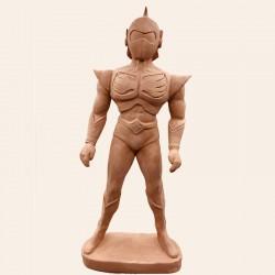 Figurine Actarus pièce unique