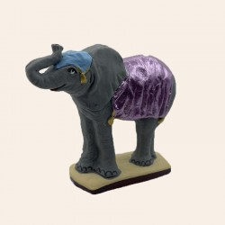 Santon Elephant